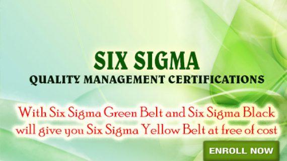 Fantastic Six Sigma Green Zertifizierung Inspiration - Online Birth ...